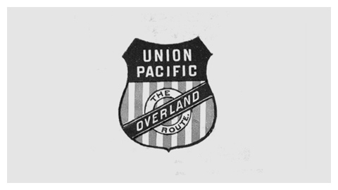 Union Pacific Vector PNG - 29699
