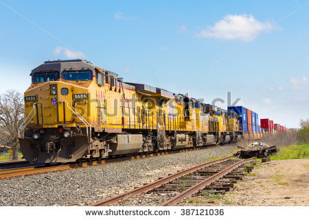 Union Pacific Vector PNG - 29698