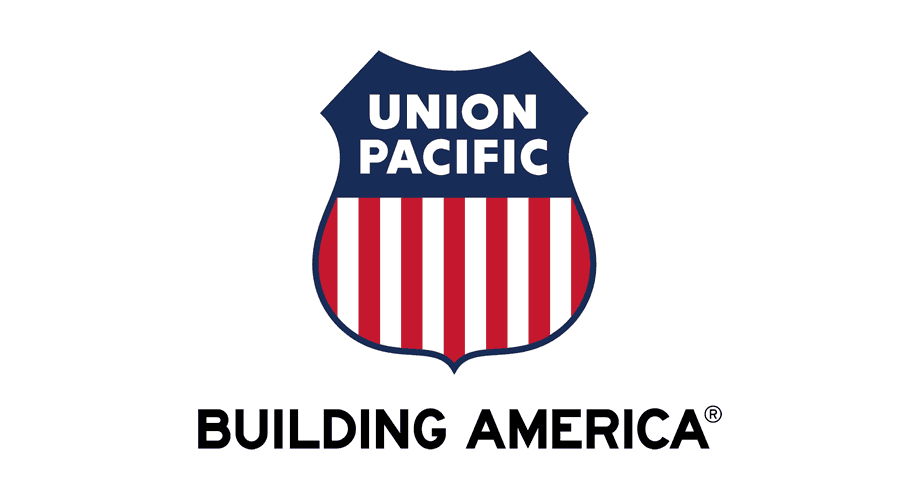 Union Pacific Vector PNG - 29686