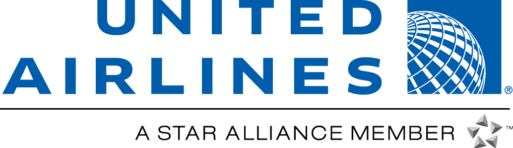 Download United Airlines - United Airlines Star Alliance Logo Pluspng.com  - United Airlines Logo PNG