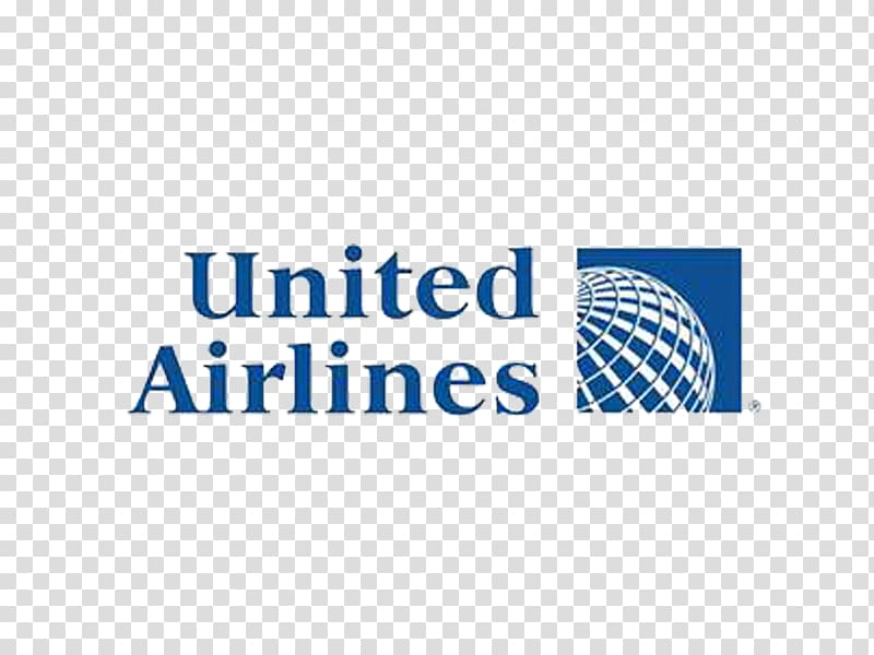 United Airlines Logo PNG - 176600
