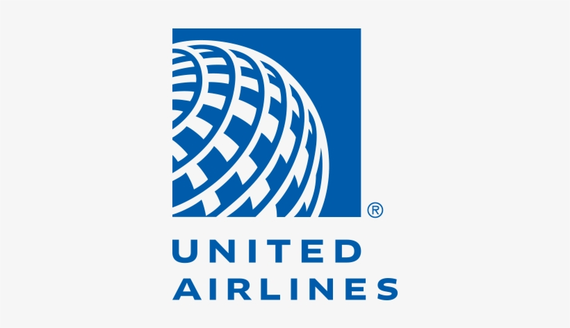 United Airlines Logo PNG - 176611