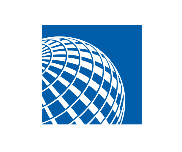 United Airlines Logo PNG - 176604