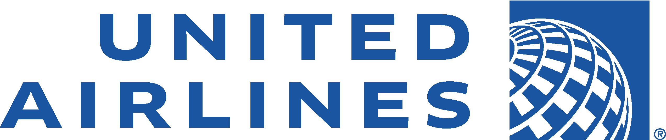 United Airlines Logo PNG - 176609