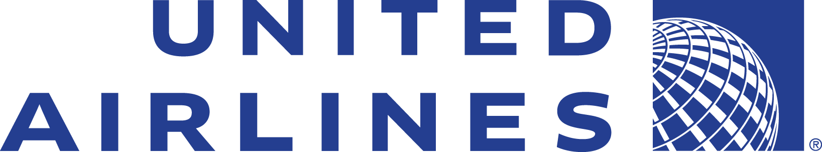 United Airlines Logo PNG - 176614