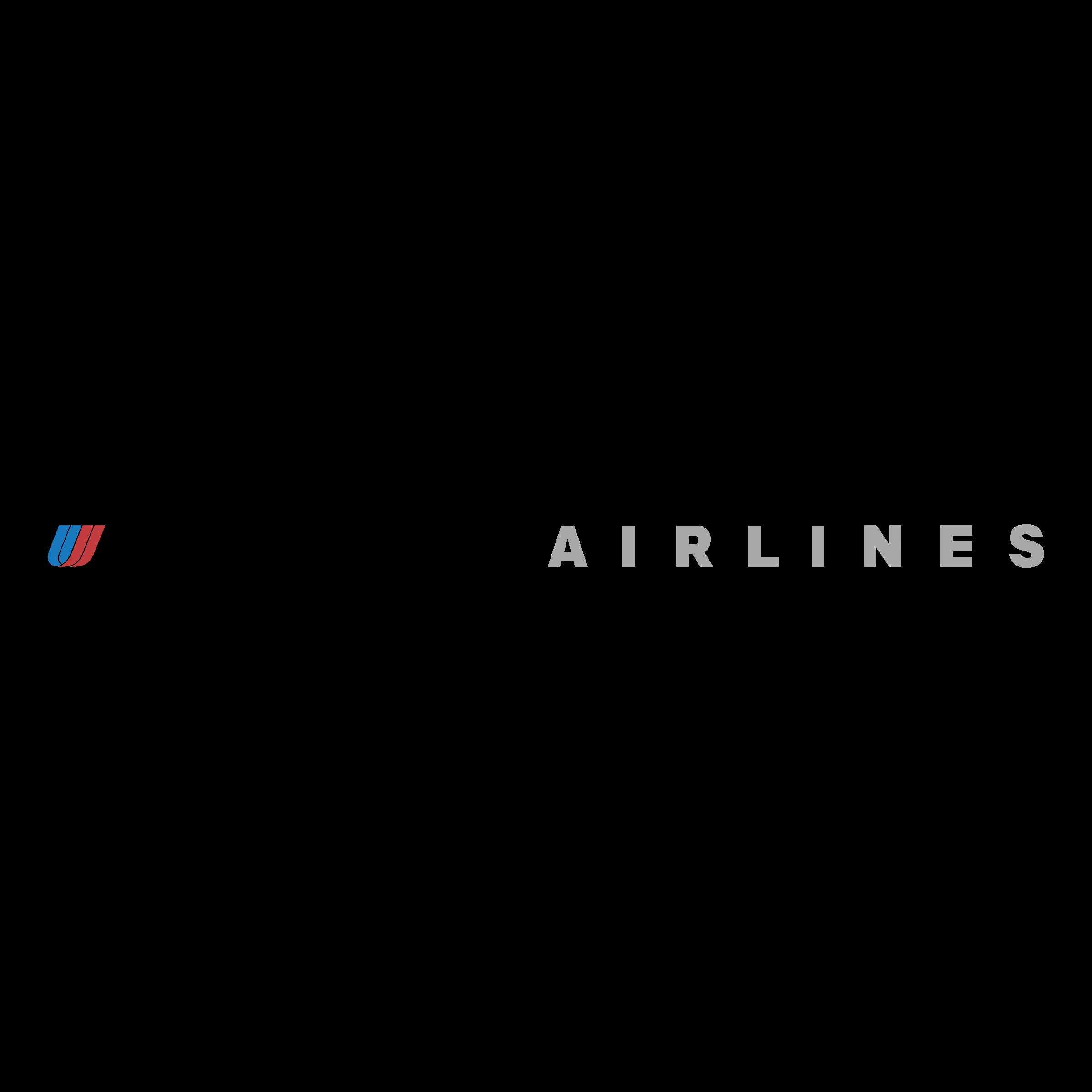 United Airlines Logo Png Transparent & Svg Vector - Pluspng Pluspng.com - United Airlines Logo PNG