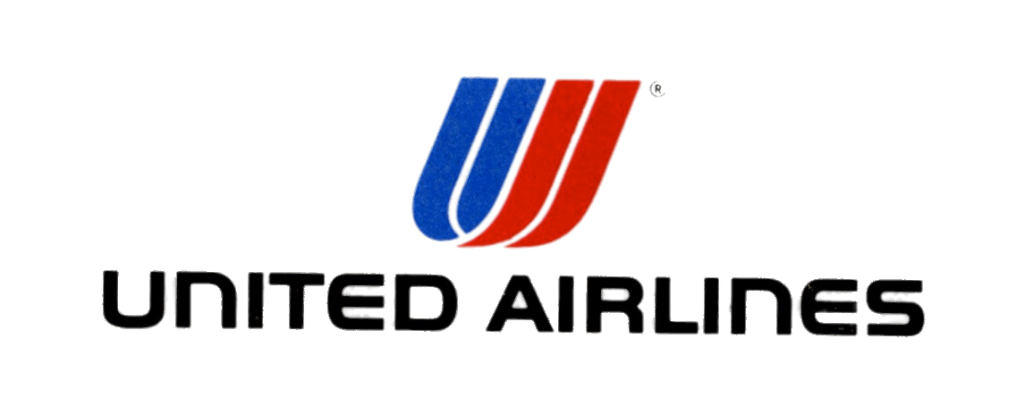 United Airlines Logo PNG - 176606