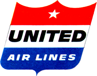 United Airlines Logo PNG - 176617