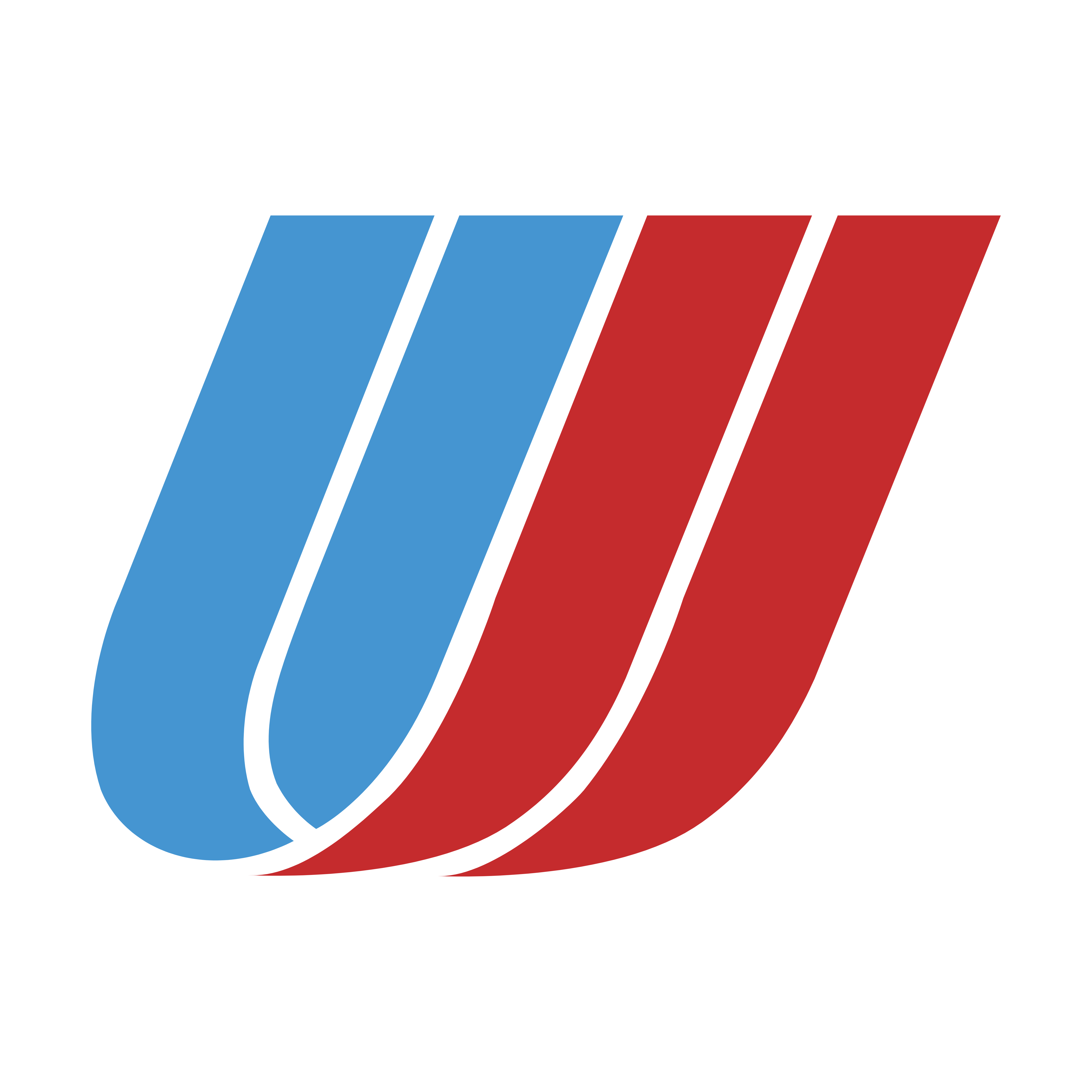 United Airlines Logo PNG - 176602