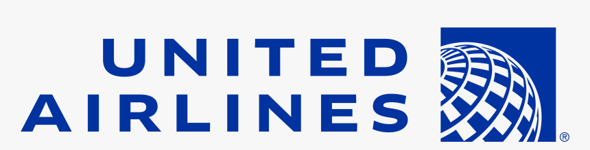 United Airlines Logo PNG - 176601