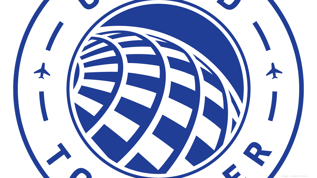 United Airlines Logo PNG - 176610