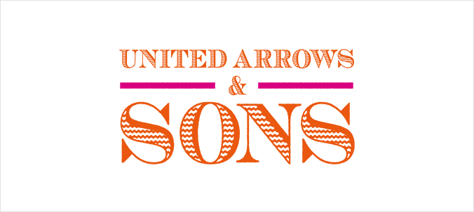 UNITED ARROWS & SONS × TAKEO KIKUCHI POP-UP STORE - United Arrows PNG