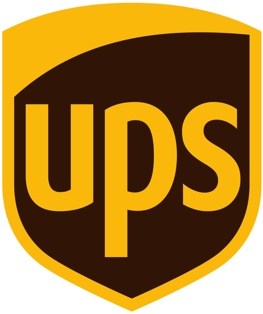 United Parcel Service PNG - 109965