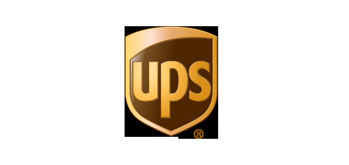ups-parcel-vector-logo - United Parcel Service PNG