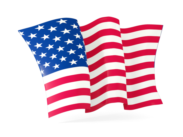 America Flag Download PNG - United States Of America PNG HD