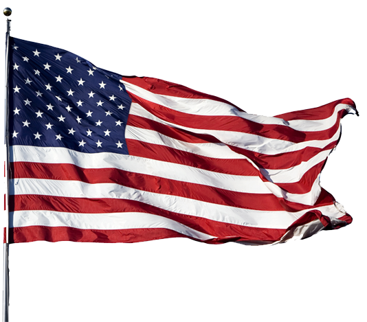 America Flag PNG Images - United States Of America PNG HD