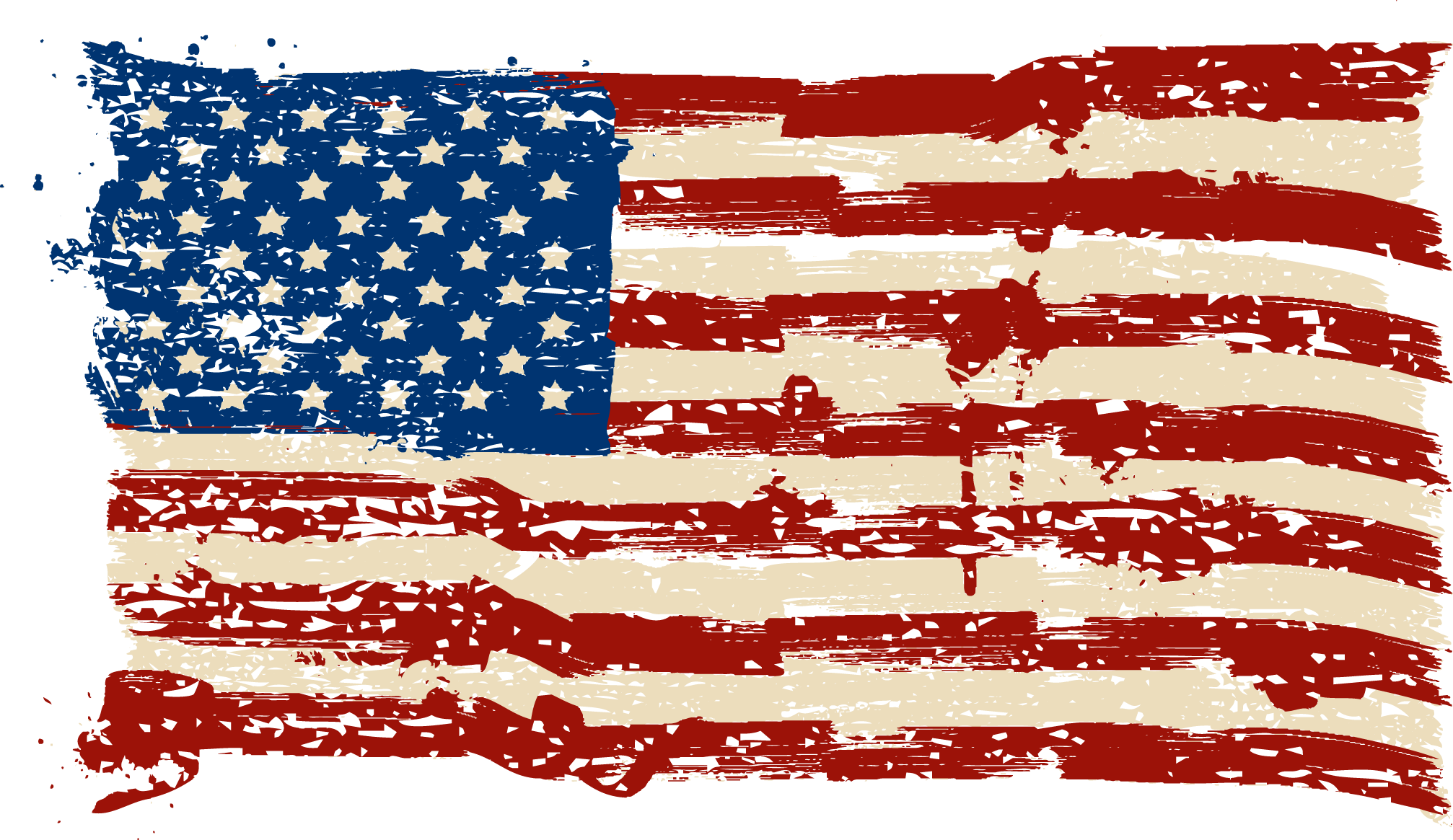 America Flag PNG Picture - United States Of America PNG HD