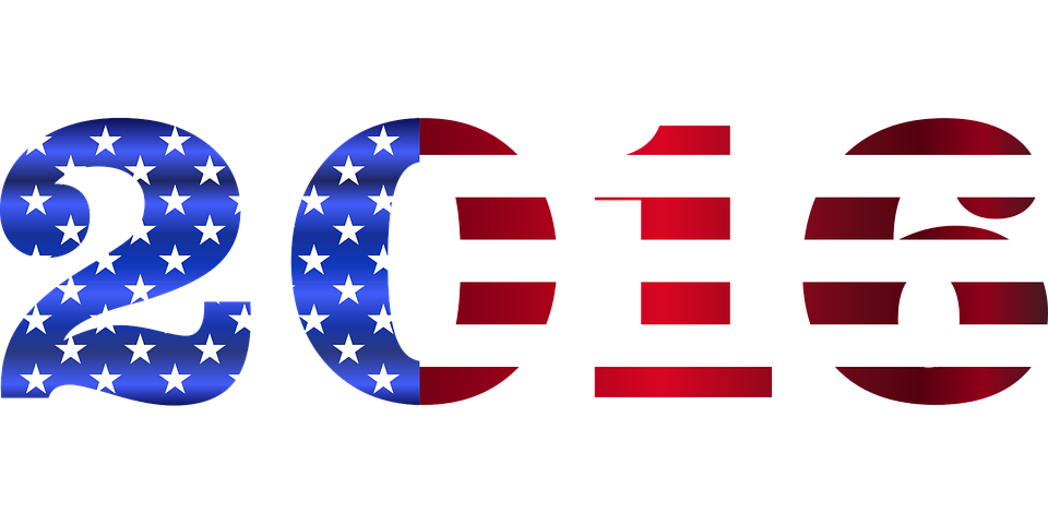 america usa united states flag 2016 year new - United States Of America PNG HD