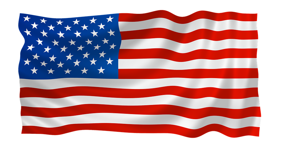 United States Of America PNG HD - 123702