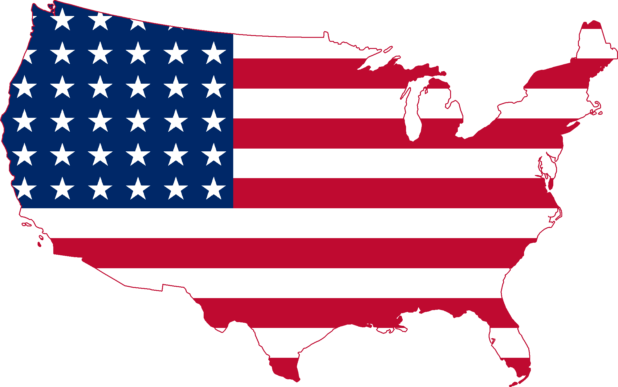 United States PNG