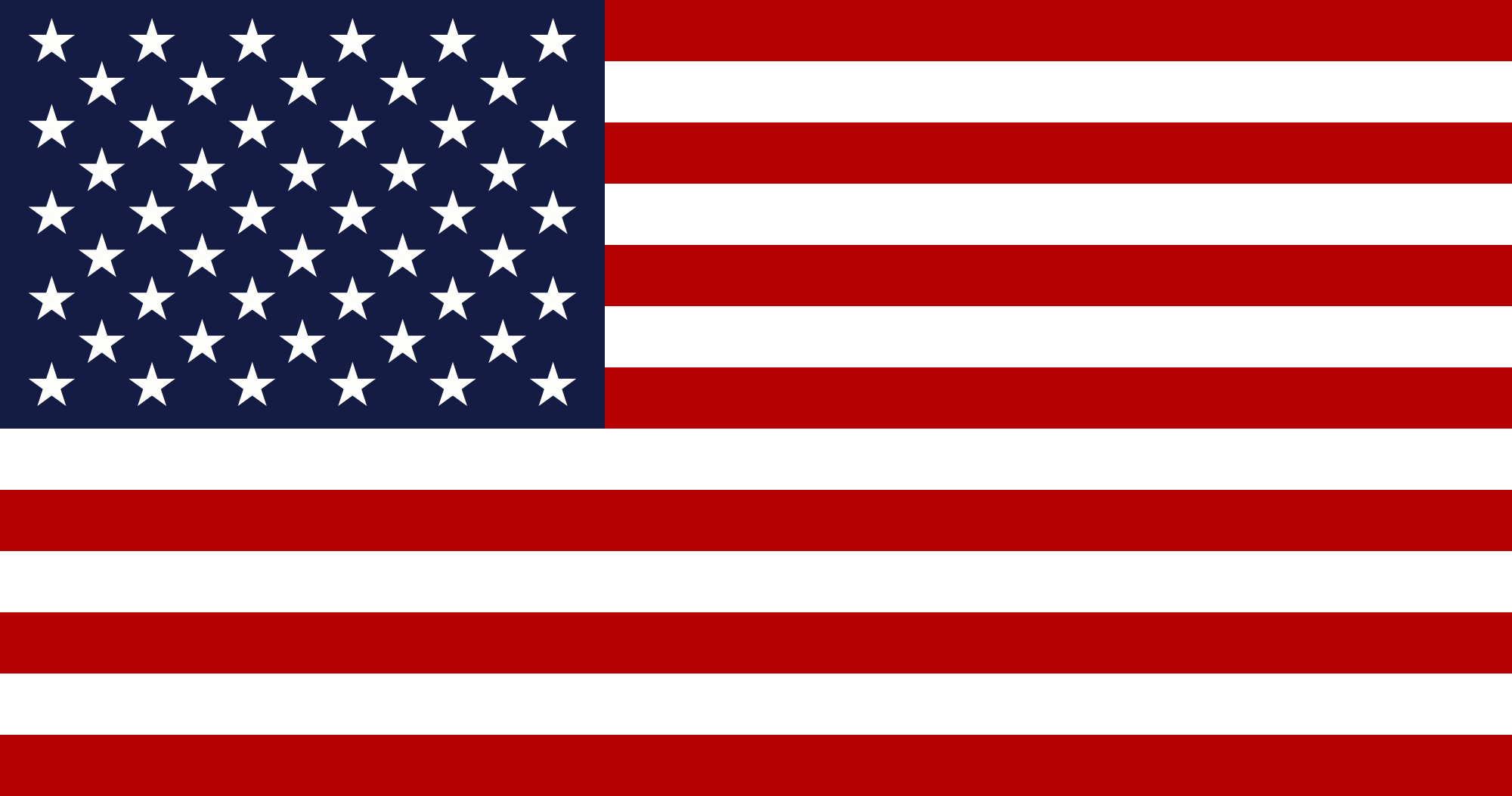 File:Flag Of The United States Recolored.png - United States PNG