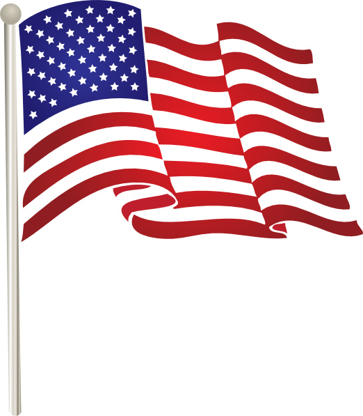 America - United States PNG HD