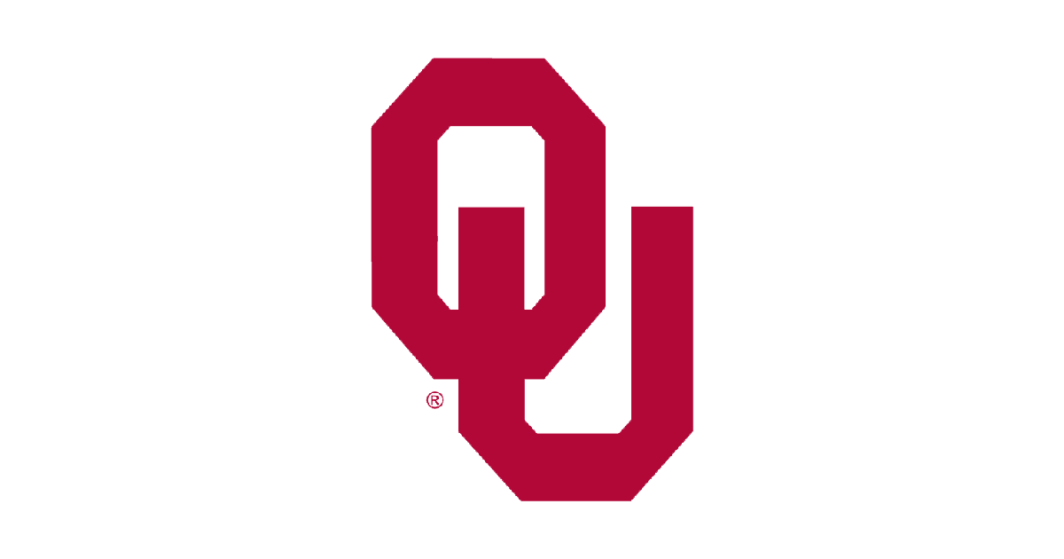 University Of Oklahoma PNG - 77442