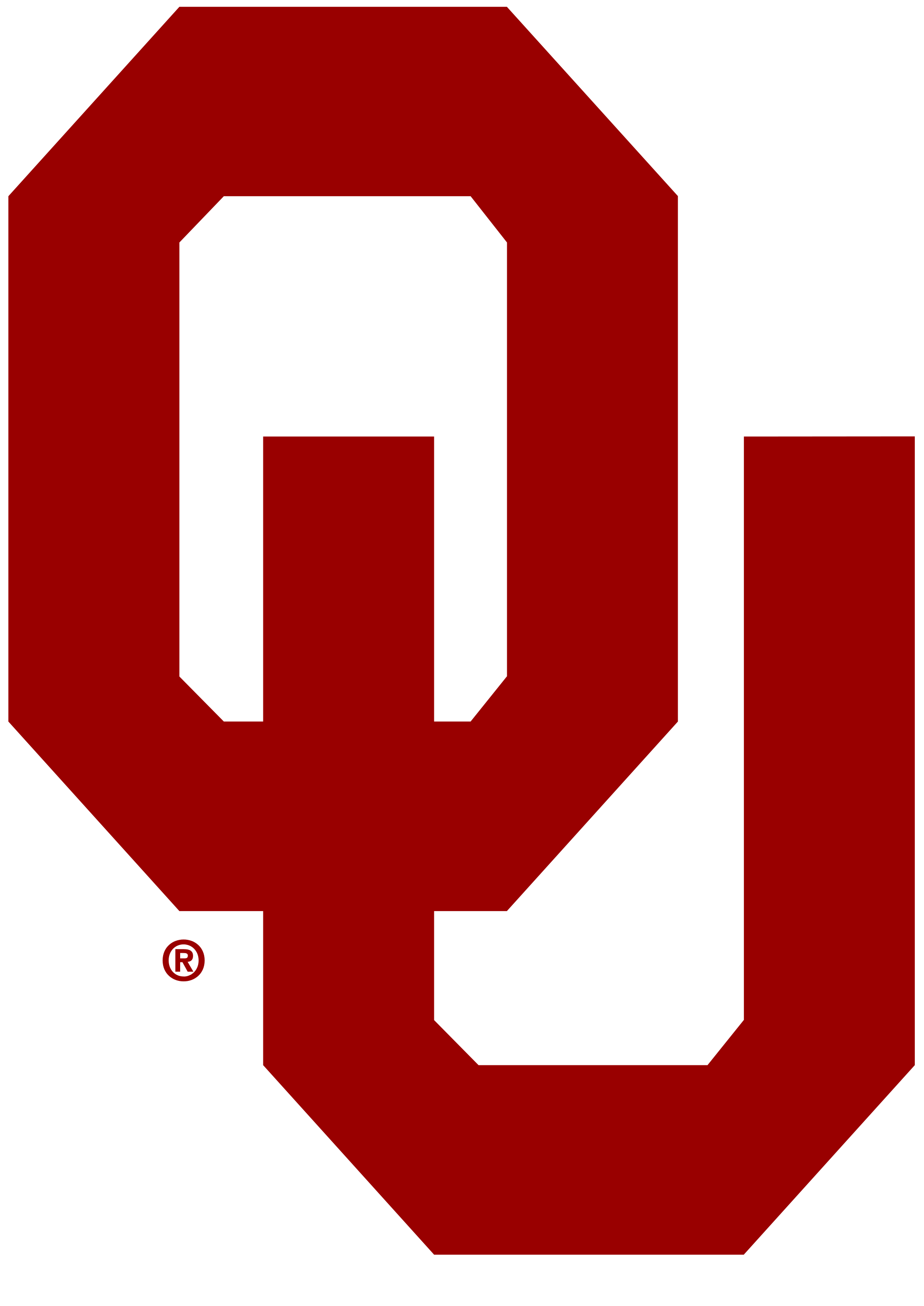 University Of Oklahoma PNG