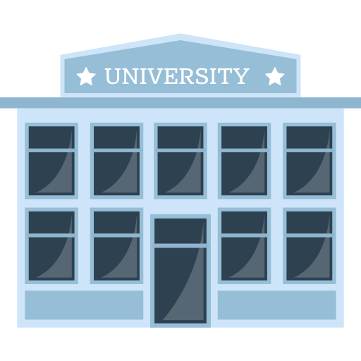 University PNG - 40082