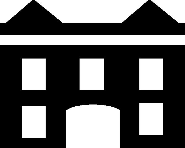 University Clipart #188 - University PNG