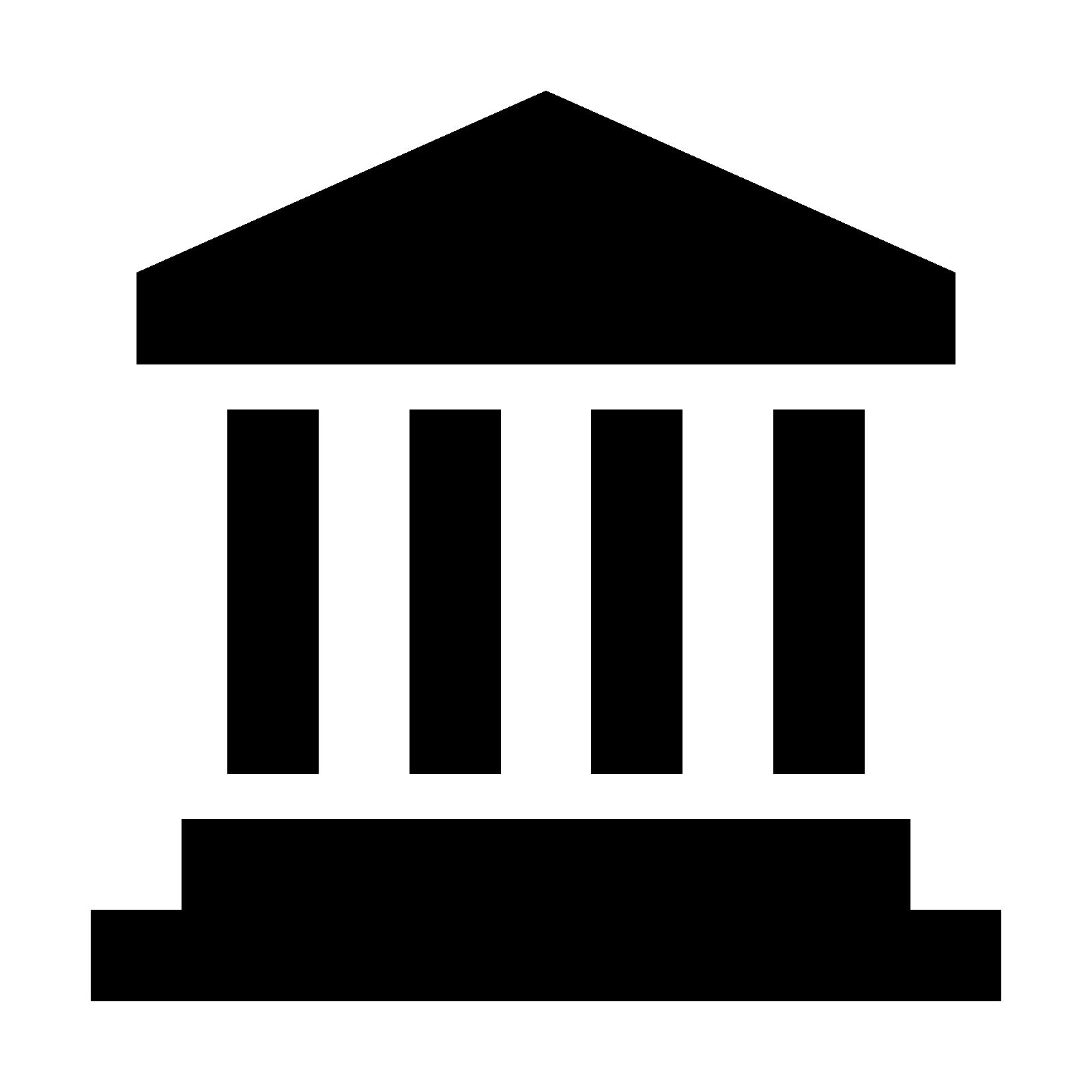 University icon - University PNG