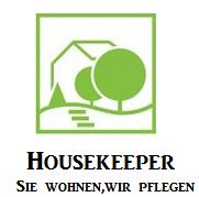 Firma Housekeeper - Unkraut Jaten PNG