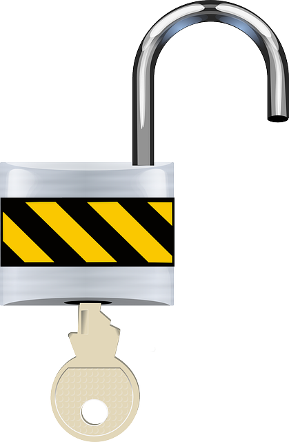 Unlocked Padlock PNG - 80318