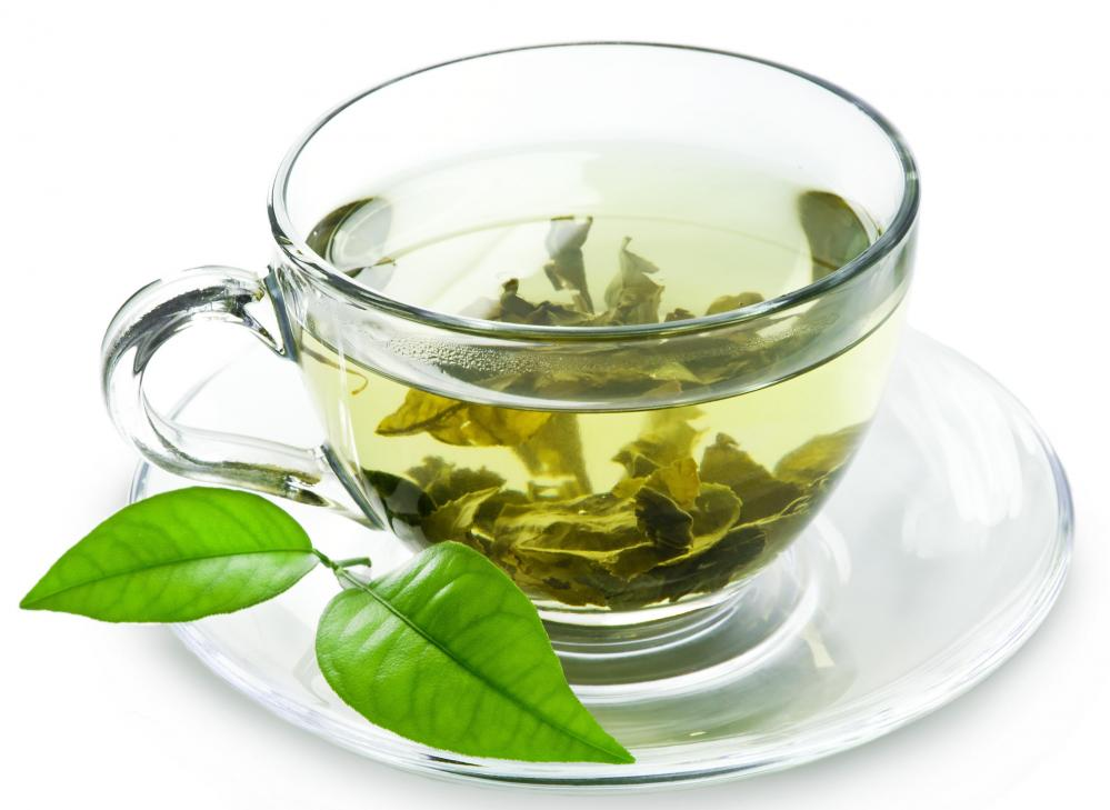 UNRAVELING THE MYSTERY OF GREEN TEA - Green Tea PNG