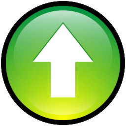 Button Upload Icon - Upload Button PNG