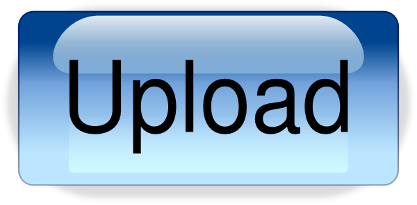 Upload Button PNG Transparent Image - Upload Button PNG