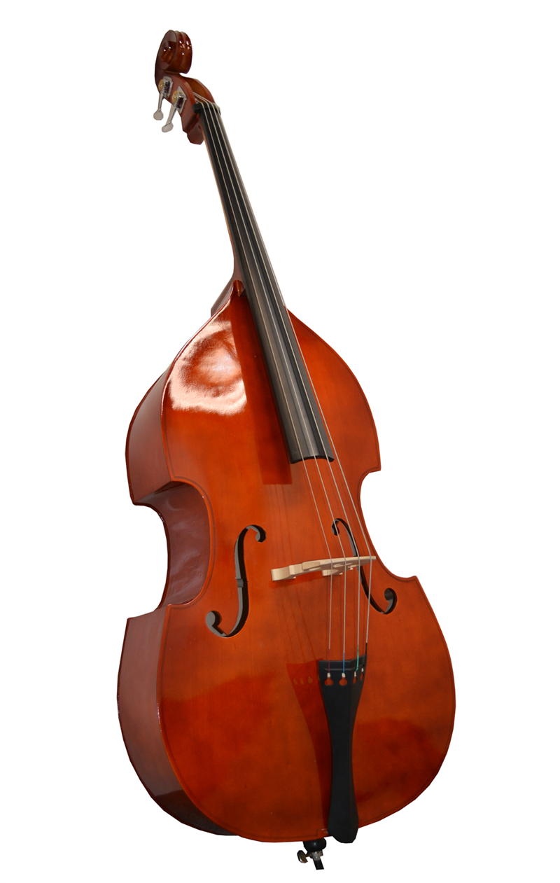 Upright Bass PNG - 80412