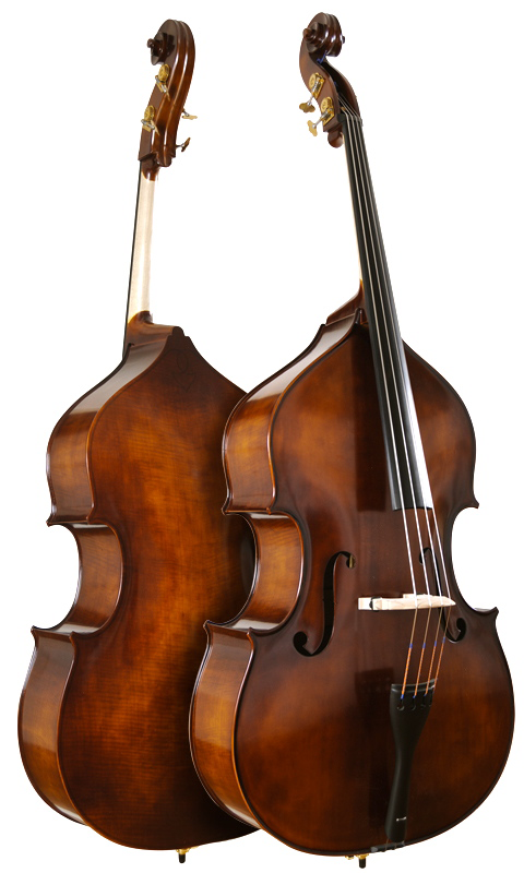 Upright Bass PNG - 80424