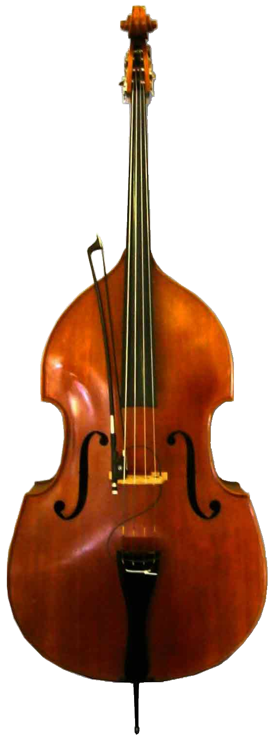Upright Bass PNG - 80409