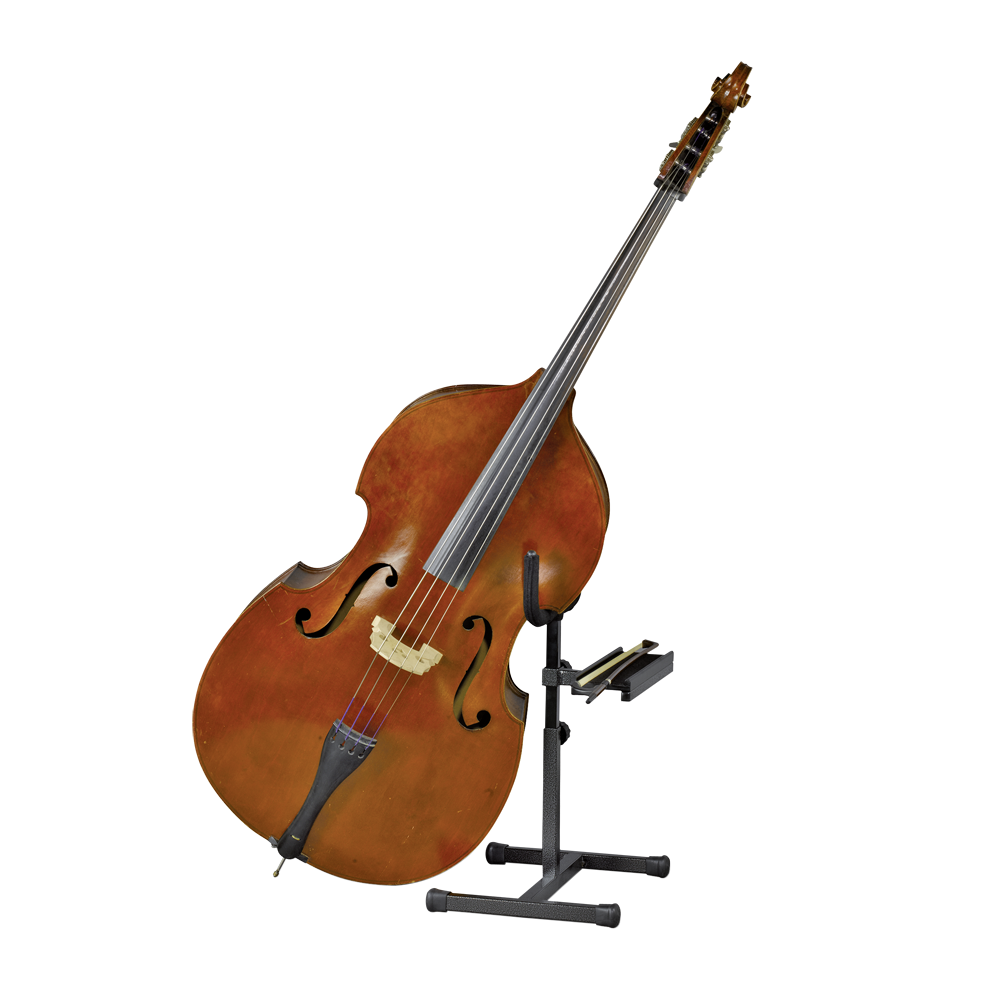 Upright Bass PNG - 80420