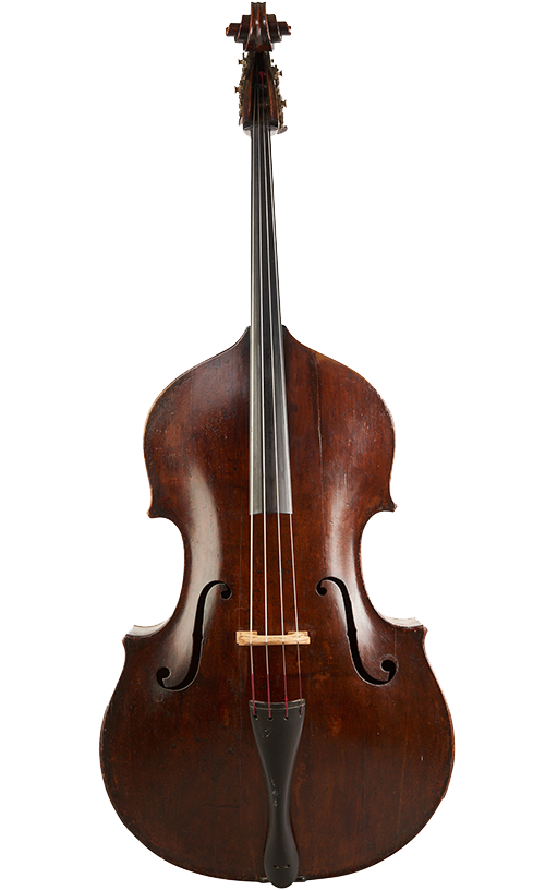 Upright Bass PNG - 80415