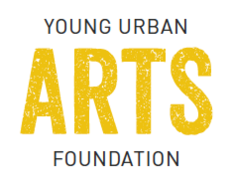 Buy Tickets For Young Urban Arts Foundation - Urban Arts Logo PNG