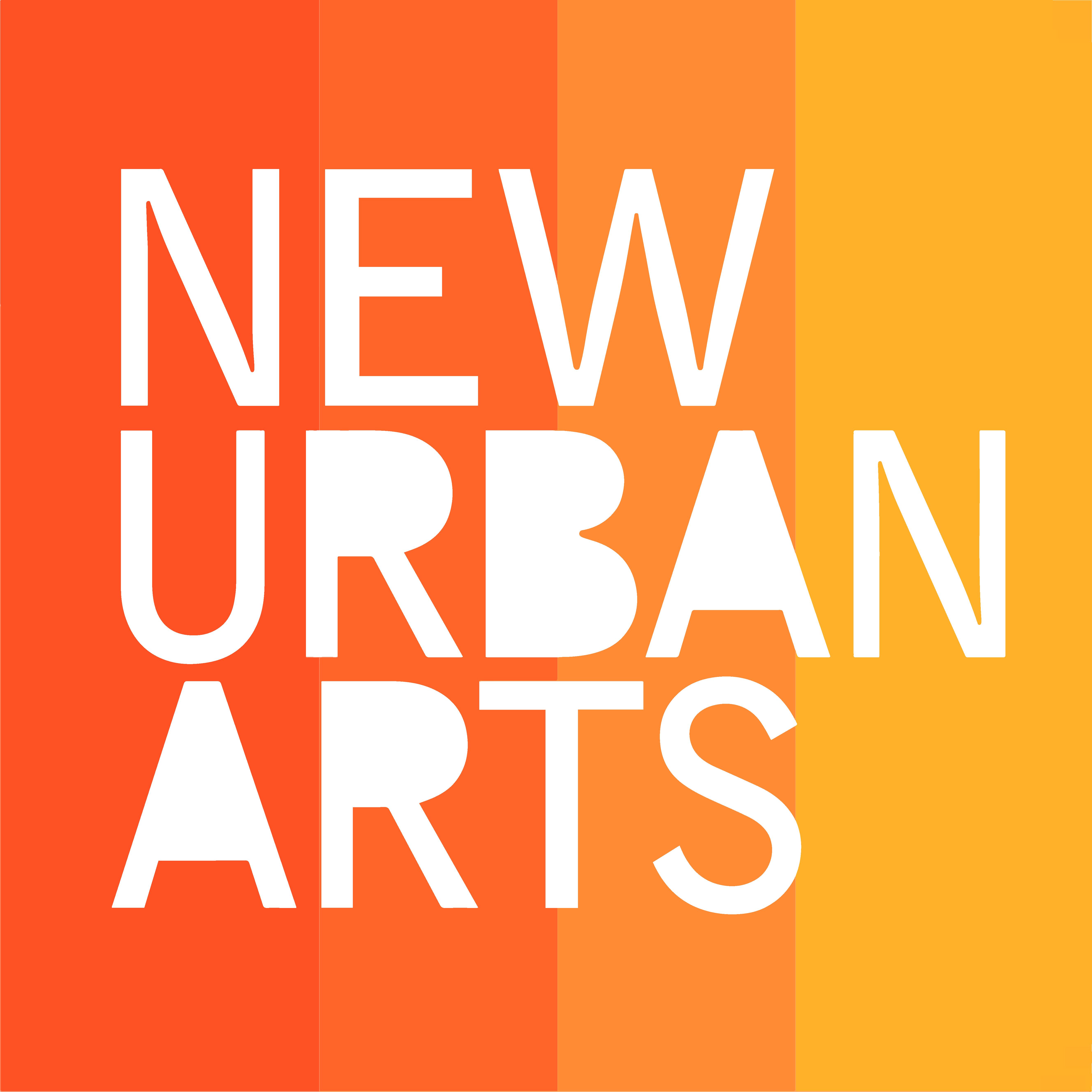 Home - New Urban Arts - Urban Arts Logo PNG