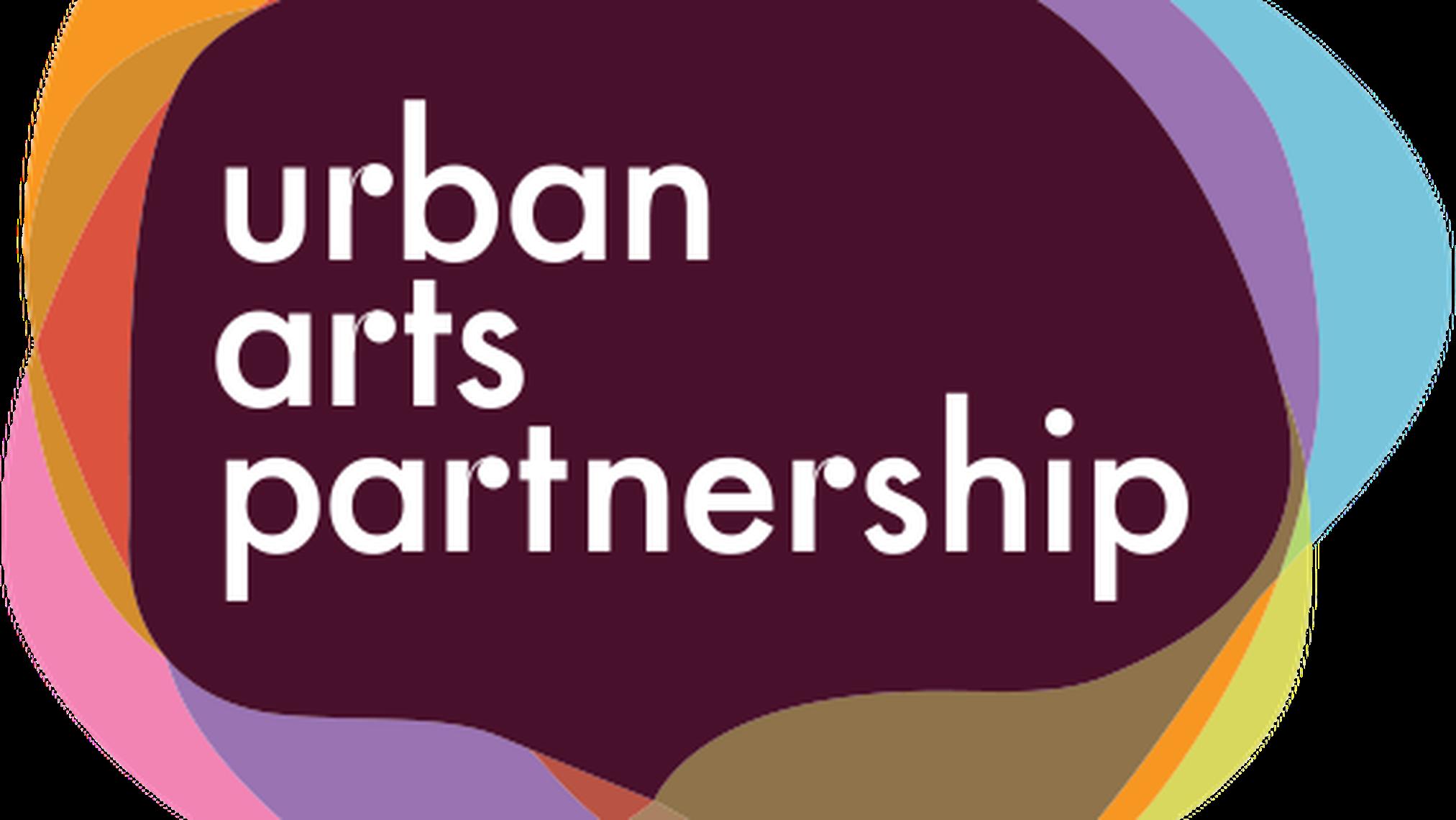 Packthepalace At The 2015 Urban Arts Festival - Urban Arts Logo PNG