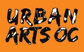Urban Arts Oc