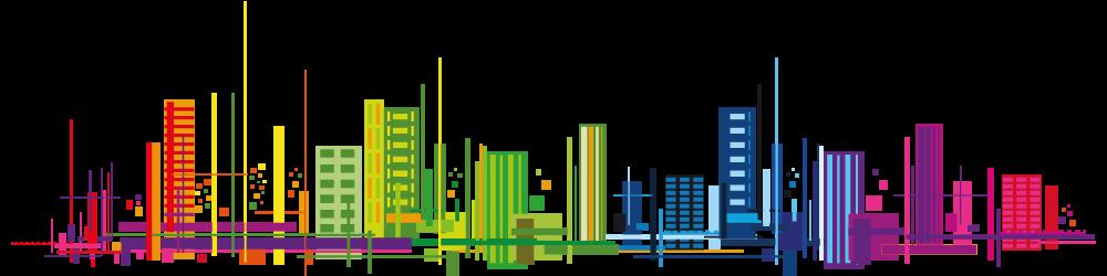 Urban City PNG - 81787
