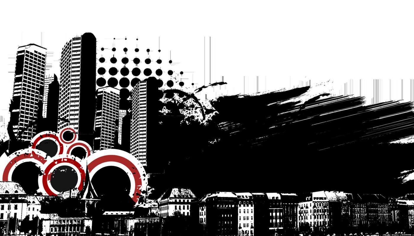 Urban City PNG - 81797
