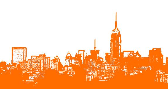 Urban City PNG - 81789