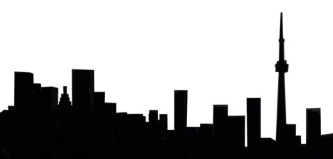 Urban City PNG - 81801