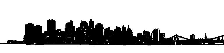 Urban City PNG - 81784